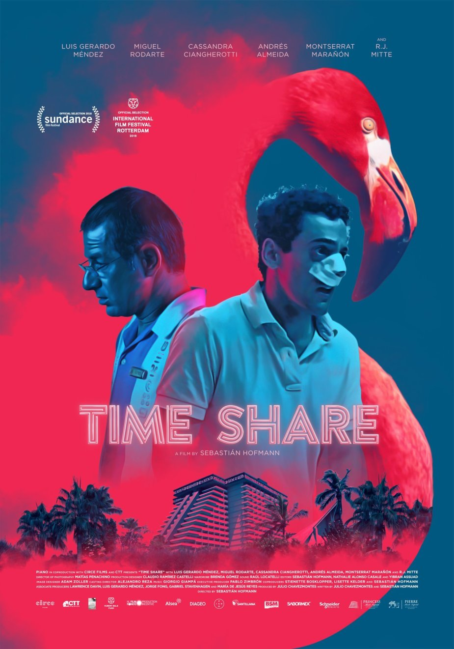 time-share